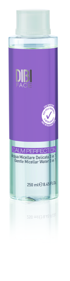 DIBI CALM PERFECTION GENTLE MICELLAR WATER 3 IN 1-0