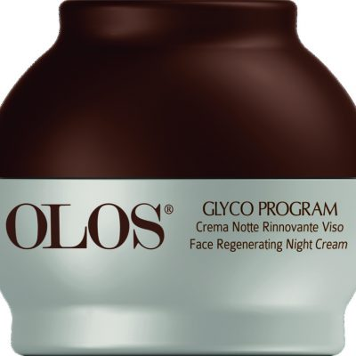 OLOS GLYCO PROGRAM FACE REGENERATING NIGHT CREAM-0