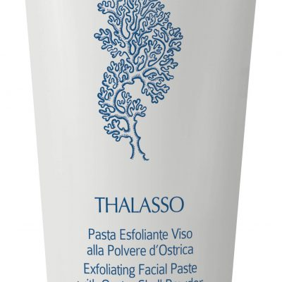 THALASSO EXFOLIATING FACIAL PASTE-0